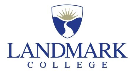 BroadFutures Signs an MOU with Landmark College