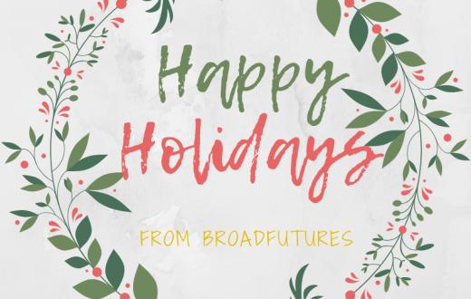 December Newsletter (2018)