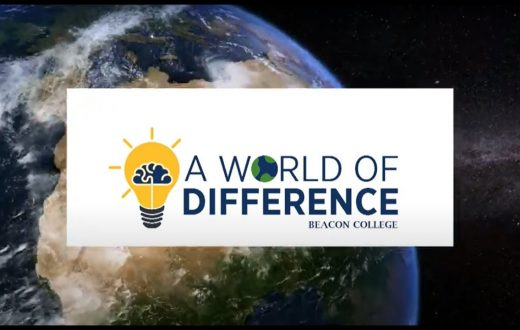 "Beacon College: ""A World of Difference: Ensuring Workforce Diversity Includes Neurodiversity"""